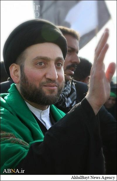 سیدعمار حکیم