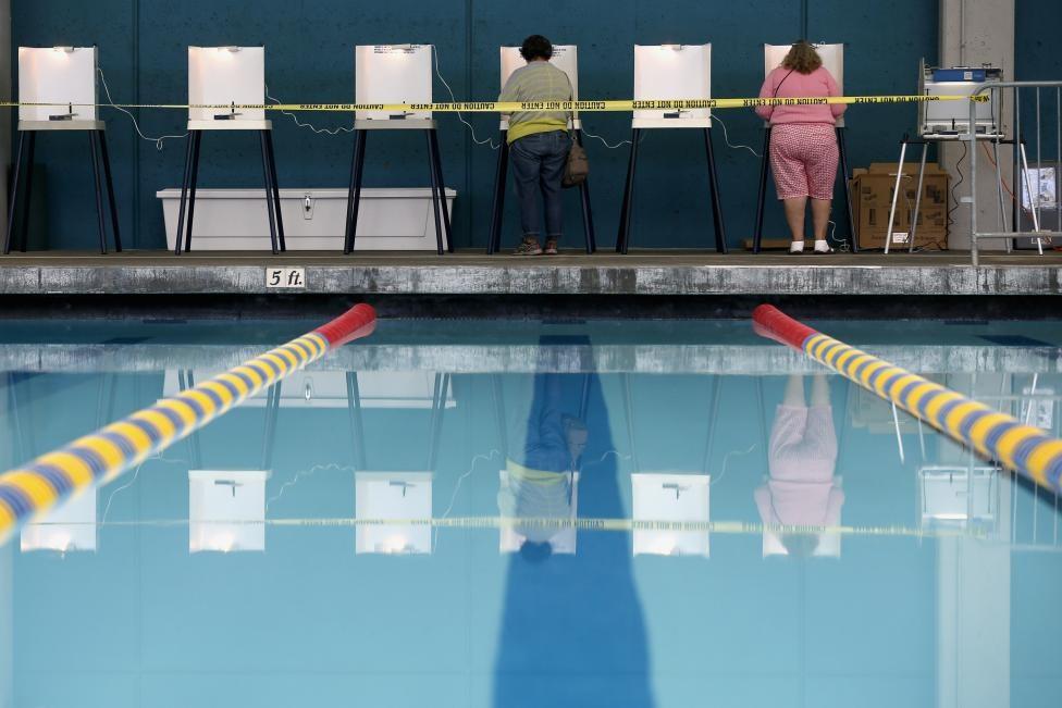 انتخابات میان دوره ای آمریکا,کنگره آمریکا