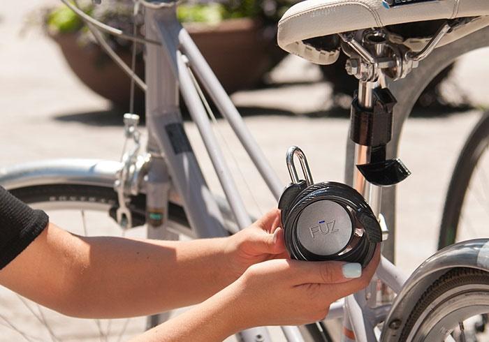 اولین قفل بلوتوثی جهان را ببینید / آیا حاضرید زندگیتان را با این قفل تنظیم کنید؟