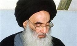 قاسم سلیمانی,آیت الله سید علی سیستانی