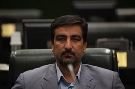 محمود نیلی احمدآبادی,مجلس نهم
