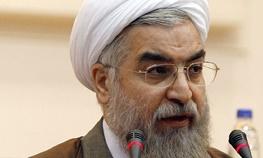 جمهوری آذربایجان,حسن روحانی