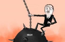 ترکیه,داعش