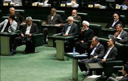 فخرالدین احمدی دانش آشتیانی,مجلس نهم