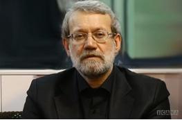 امام حسین ع ,علی لاریجانی,عاشورا