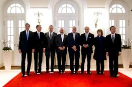 مذاکرات هسته ایران با 5 بعلاوه 1