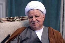 اکبر هاشمی رفسنجانی,ایران و قطر
