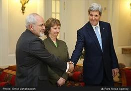 هسته ای, مذاکرات هسته ایران با 5 بعلاوه 1