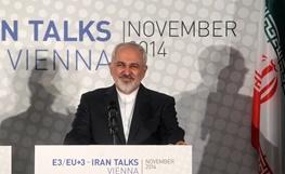 مذاکرات هسته ایران با 5 بعلاوه 1,محمدجواد ظریف,هادی اعلمی