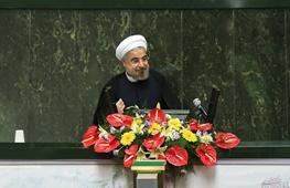 محمد فرهادی,حسن روحانی
