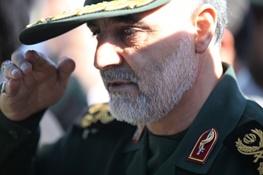 داعش,قاسم سلیمانی