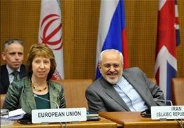 مذاکرات هسته ایران با 5 بعلاوه 1,خاویر سولانا