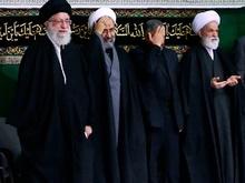 محرم,آیتالله خامنهای رهبر معظم انقلاب