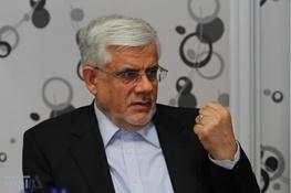 اصلاح طلبان,اصولگرایان,محمد رضا عارف