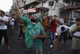 فلسطین,رژیم صهیونیستی,آیتالله خامنهای رهبر معظم انقلاب,داعش,جهان عرب,جهان اسلام,خاورمیانه