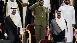 قطر,شورای همکاری خلیج فارس,خلیج فارس