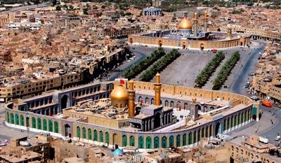 مرقد امام حسین؛ از اولین بنا به دست مختار تا توسعه حرم و احداث صحن حضرت زینب
