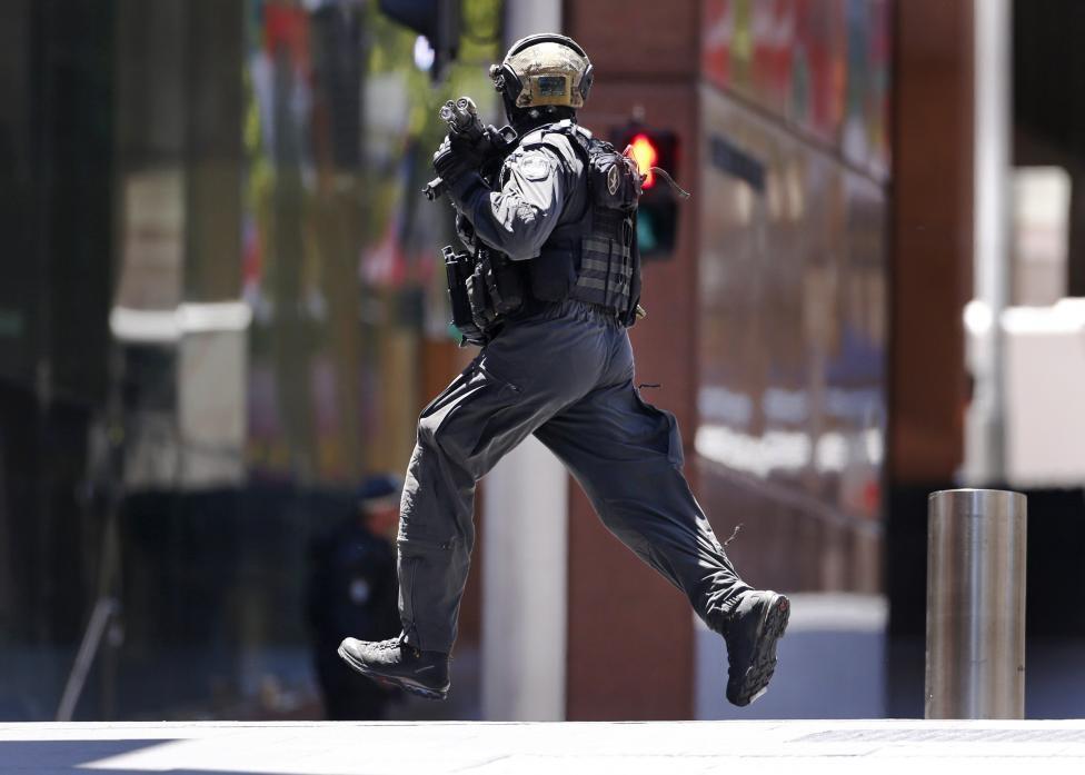 استرالیا,داعش