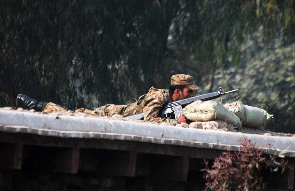 گروگانگیری,طالبان,پاکستان