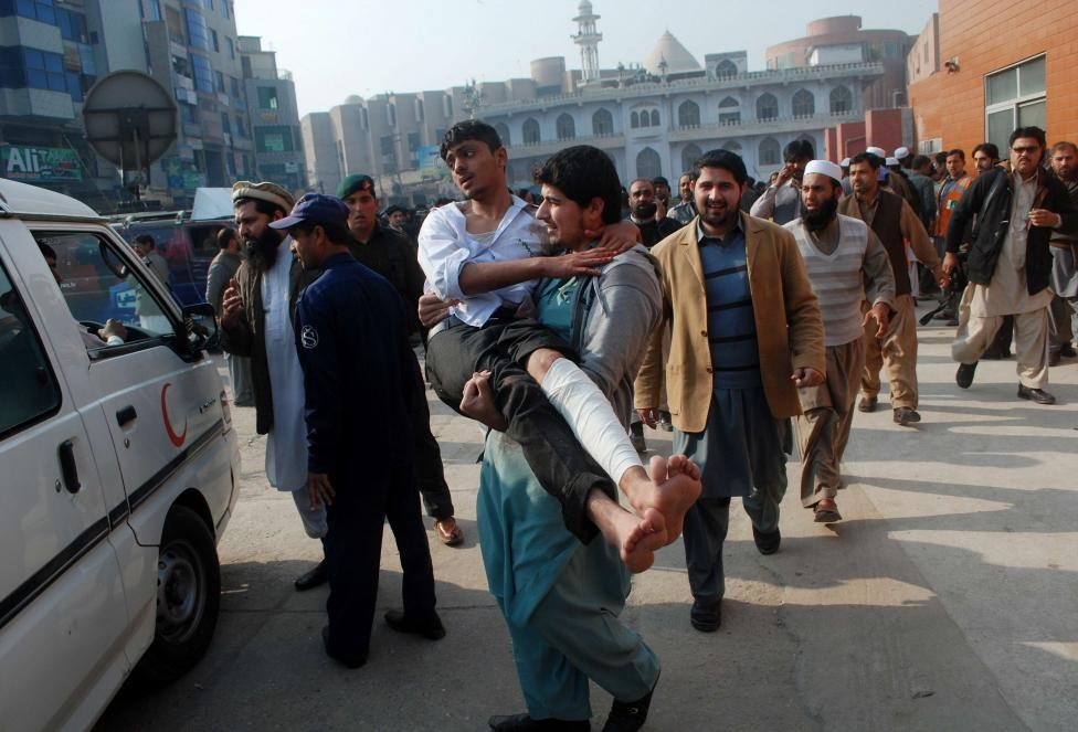 طالبان,پاکستان