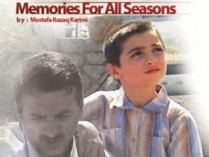 «خاطراتی برای فصول» به ترکیه میرود