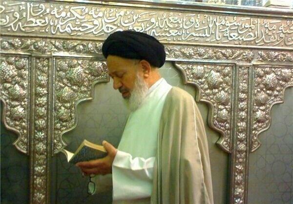 نگاهی به زندگی آیت الله غیوری: از تأسیس حوزه علمیه تا برپایی مدارس ویژه ایتام