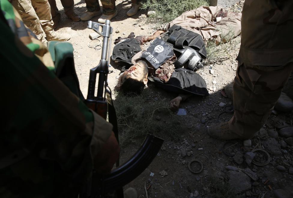 داعش,عکس