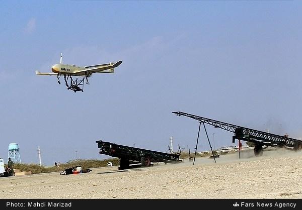 یک رسانه آمریکایی: ایران برنامه پیچیده و بومی ساخت پهپاد دارد
