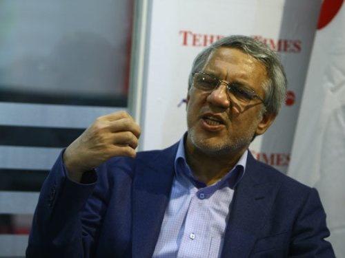 مدیرکل هنرهای نمایشی وزارت ارشاد استعفا کرد