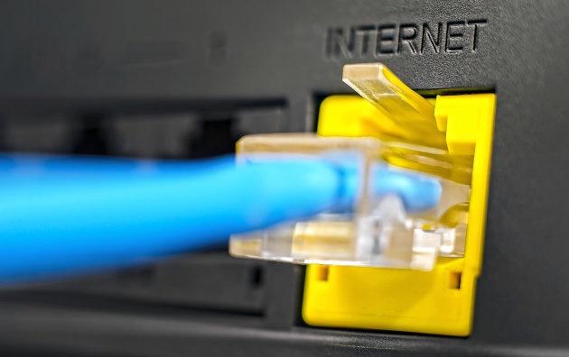 رقم باورنکردنی 10 گیگابیت بر ثانیه برای هر اینترنتباز آمریکایی در تابستان 2015