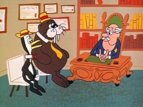 پخش مجددیک کارتون خاطرهانگیز از سیما / شبکه پویا مخاطبانش را به دهه 60 میبرد