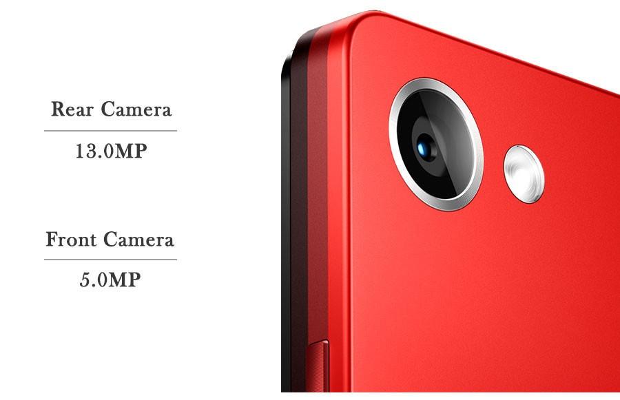 موبایل چند رنگه لنوو وایب ایکس 2 را ببینید