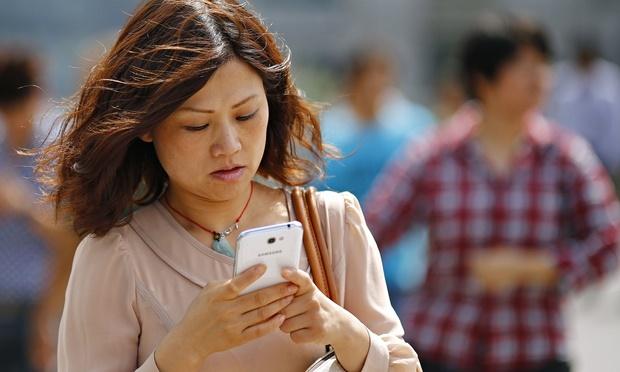 جی میل در چین فیلتر شد