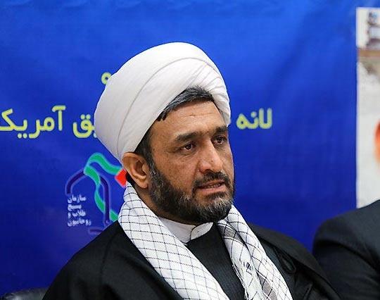 رئیس سازمان بسیج طلاب و روحانیون: یکی از زمینه های فتنه 88 مناظره های تلویزبون بود