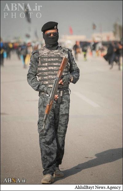 عراق,اربعین