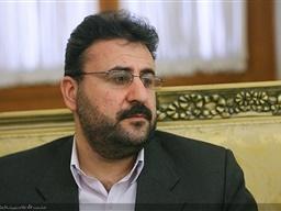 محمدجواد ظریف,حشمتالله فلاحتپیشه