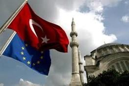 ترکیه,اتحادیه اروپایی
