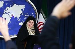 سخنگوی وزارت امور خارجه,عربستان,مذاکرات هسته ایران با 5 بعلاوه 1,ایران و آمریکا