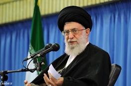 فتنه حوادث پس از انتخابات خرداد88 ,آیتالله خامنهای رهبر معظم انقلاب