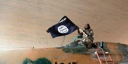داعش,رژیم صهیونیستی
