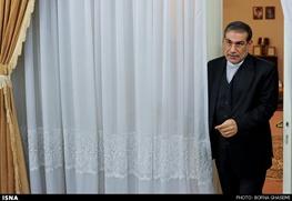 شورای عالی امنیت ملی,علی شمخانی,دولت یازدهم
