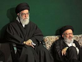 آیتالله خامنهای رهبر معظم انقلاب,هلال احمر