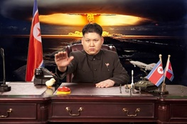 کره شمالی,کیم جونگ اون