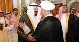 ایران و عربستان,اکبر هاشمی رفسنجانی