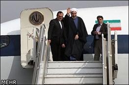 حسن روحانی, سفرهای استانی دولت