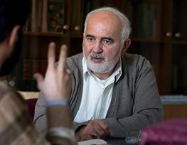 احمد توکلی,شهید دکتر سید محمد بهشتی