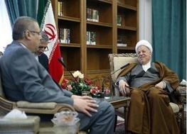 ایران و الجزایر,اکبر هاشمی رفسنجانی,اوپک