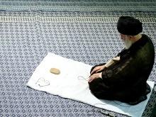 آیتالله خامنهای رهبر معظم انقلاب,نماز