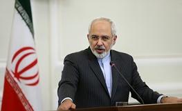 محمدجواد ظریف,ایران و سوریه