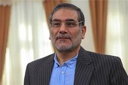 ایران و عراق,علی شمخانی